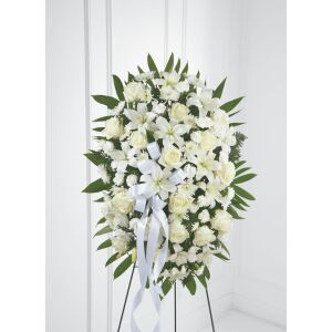 Funeral spray / arrangement